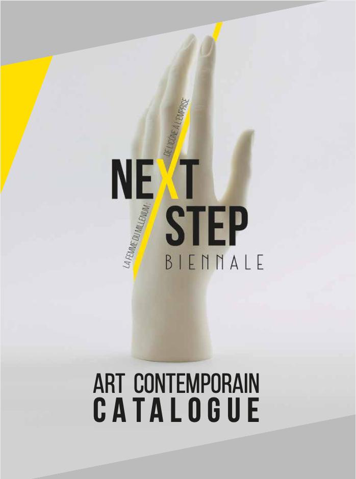 Next Step Biennale 2014