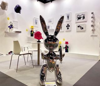 World Art Dubai - 2021