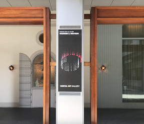Digital Installation - 3