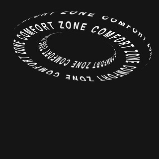 Out Of Comfort Zone. #No.2