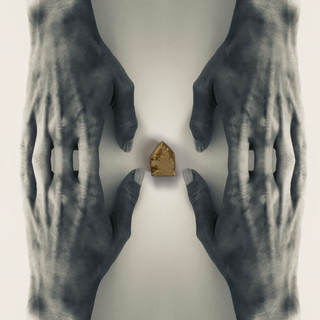 Nearness of theShapeless: Ambiguity -1st Narration