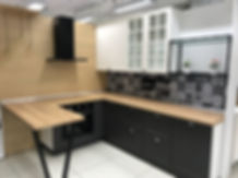 кухонный гарнитур, кухня, дизайн кухни