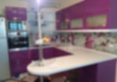 Кухонный гарнитур, Кухня