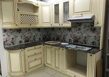 кухоннй гарнитур, кухня, красивая кухня