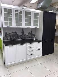 Модульный гарнитур Прага