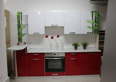кухонный гарнитур, кухня,