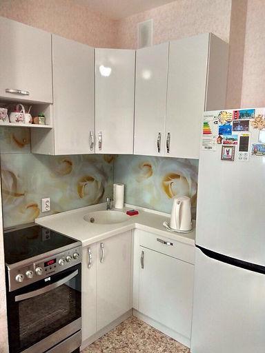 кухонный гарнитур , кухня , дизан кухни