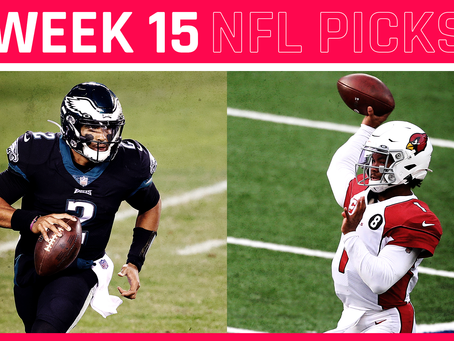 NFL Week 15 - Sunday Bets - Three Models, Two Brains, and Hopefully a Winning Day