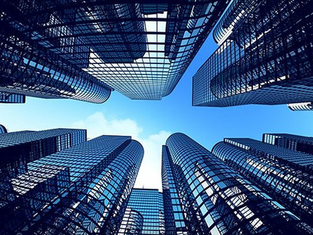CRE (Commercial Real Estate) Investing: The Basics