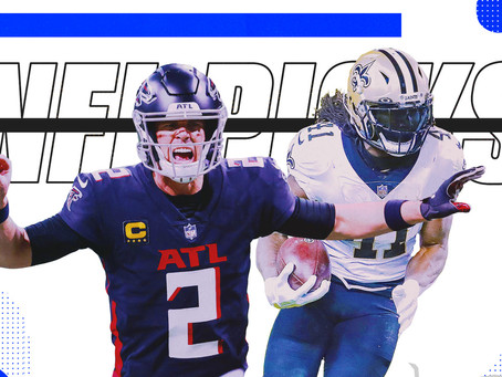NFL Week 13 - Spread Bets via SRM, Rescued From the Pound, Lottery Picks, and More!