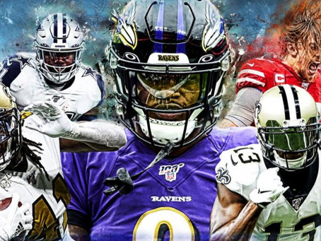 NFL Week 3 Bets