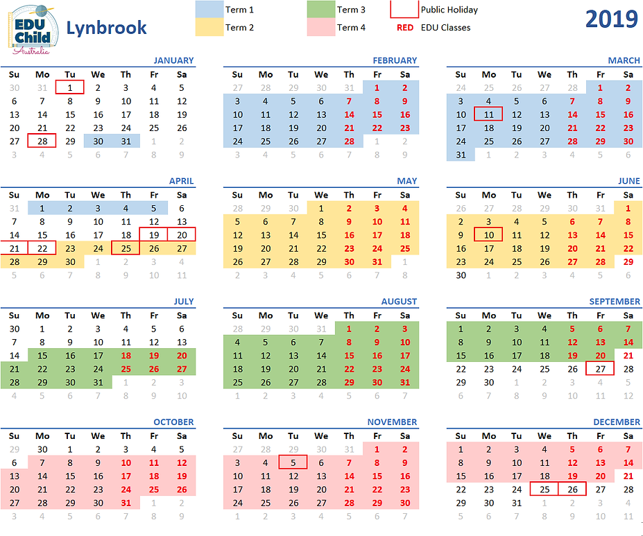 EDU Child 2019 Calendar.png