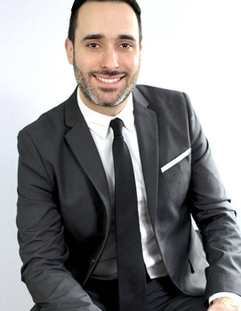 Camilo Upegui – Legal Assistant