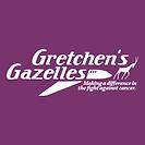 Gretchen's Gazelles logo.png