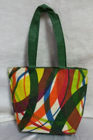 Multicolour Handbag