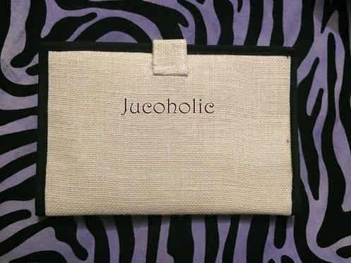 Jute Folder (Small)