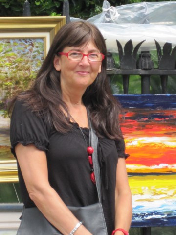 Taney Loft Art Group's 9th annual art exhibition
