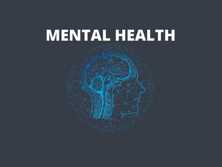 #Breakthebarrier around Mental Health