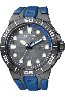 Citizen Scuba Fin
