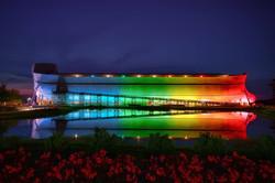 Ark Rainbow