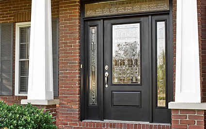 Beautiful Replacment Doors