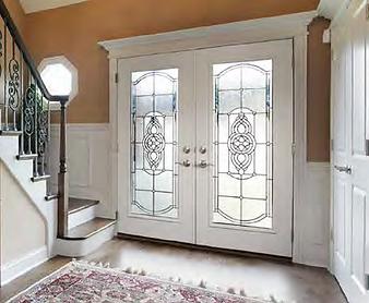 ProVia Custom Doors