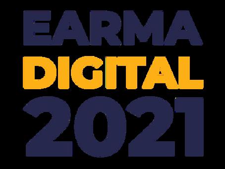 EARMA Digital Conference 2021