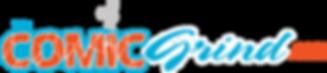 The Comic Grind Logo
