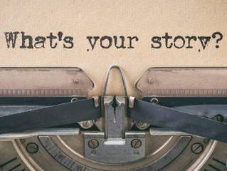 Stop Writing About What You Need to Say!