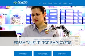 Genesis Technical Staffing