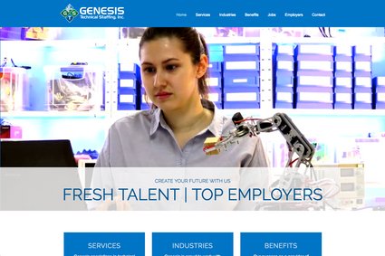 Genesis Technical Staffing