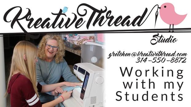Kreative Thread Studio
