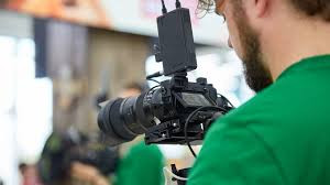 Content Creation - The Content and Brand - why video is important for growing your brand.