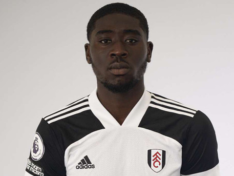 Former Blue Signs for Fulham FC
