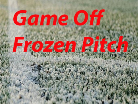 GAME OFF......
