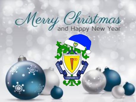 Happy Christmas......