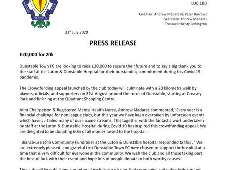 Press Release.........