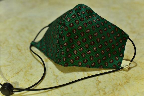 Shirtmaker Face Mask No. 4