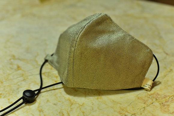 Armani Face Mask No. 1