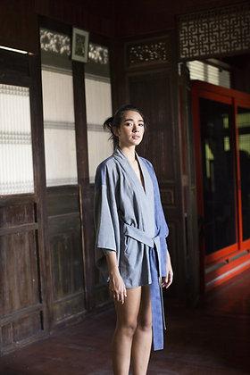Short Night Kimono