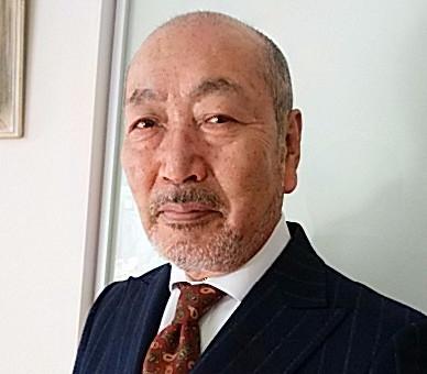 FIA Japan Chairman Message - March 2018