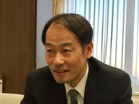FSA Deputy Director-General Nakajima Sheds Light on Upcoming Regulatory Reforms