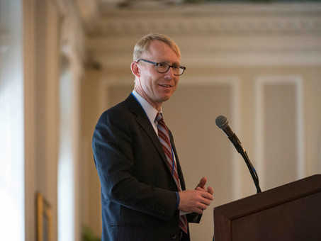 FIA CEO Lukken Shares Insights on Market Regulations and FIA Global Merger