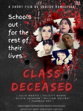 Class Deceased