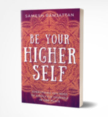 Be Your Higher Self Book