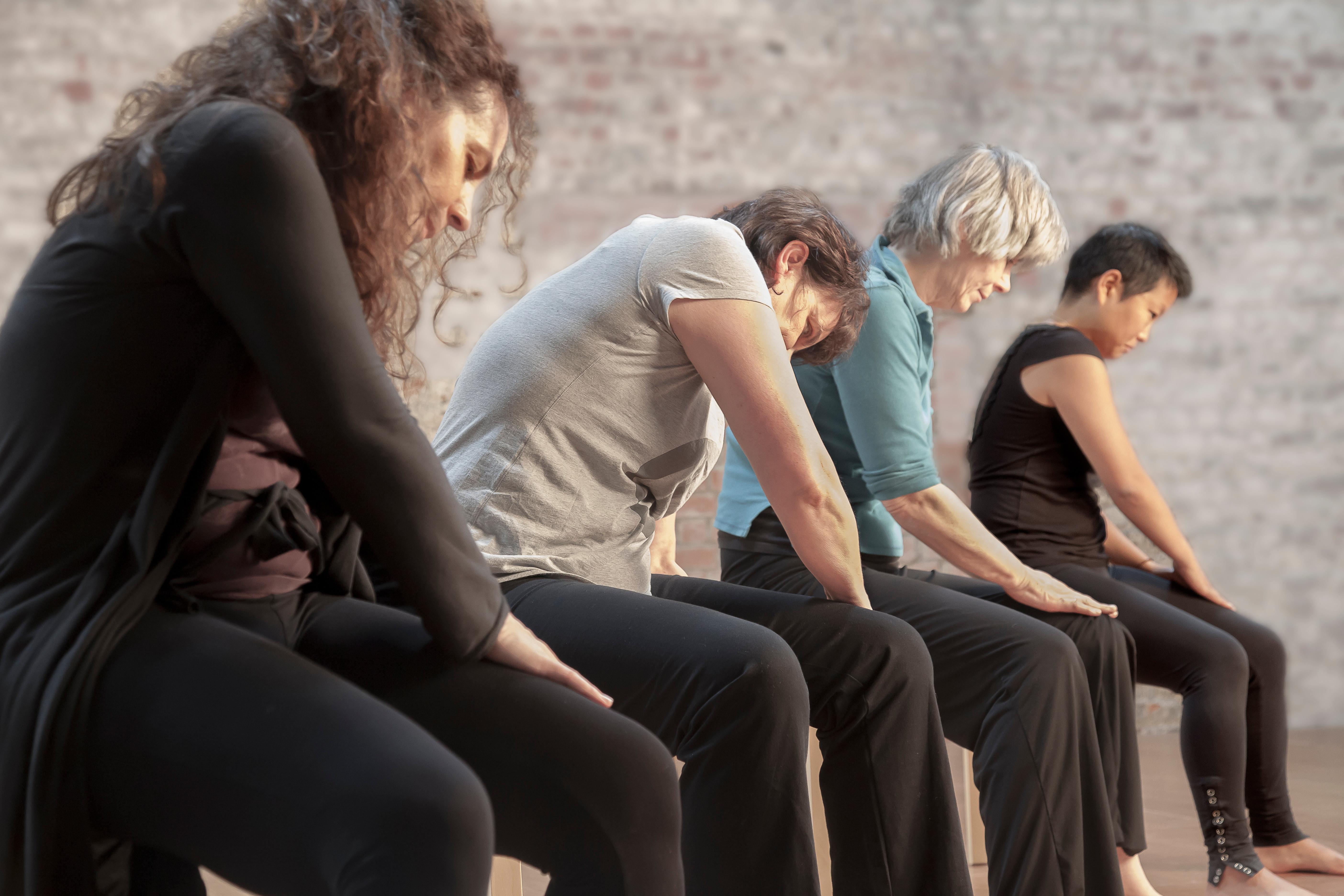 Awareness Through Movement - Mondays