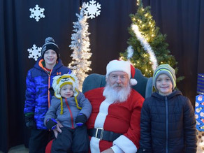 Kiwanis Holiday Lights Donates $65,000 to 69 Nonprofit Volunteer Groups and 2019 Event Statistics