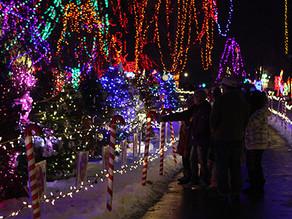 Kiwanis Holiday Lights chosen to Represent MN-Dak District in International Contest