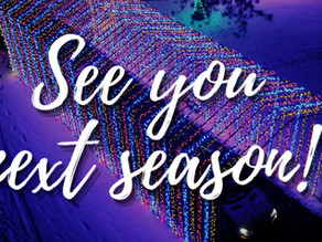 Kiwanis Holiday Lights Cancels 2020 Season due to COVID-19 Restrictions