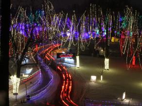 Sixth Season of Kiwanis Holiday Lights Starts November 24